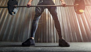 The Best Weightlifting Shoes for Personal Training