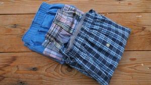 The Best Underwear Styles for Men