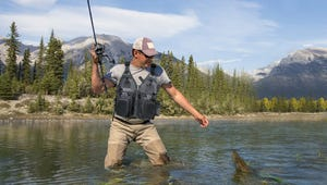The Best Fishing Life Vests for Outdoors Enthusiasts