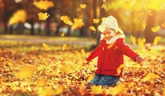 Embrace Fall with These Relaxing Autumn Activities