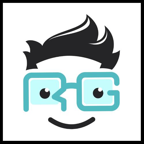 Review Geek Logo