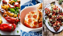 Get Your Fill with These 7 Stuffed Pepper Recipes