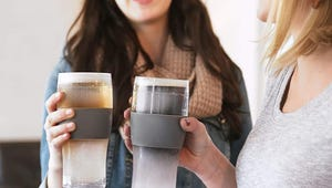 The Best Beer Glasses for the Coldest Drinks
