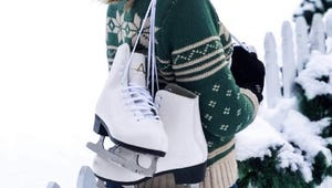 The Best Ice Skates for Beginners and Experts