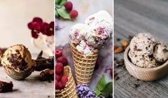 5 Unique Ways to Make Your Own Ice Cream