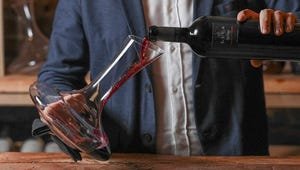 The Best Wine Decanters for Ideal Aeration