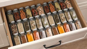 The Best Spice Jars for Quick and Easy Seasoning
