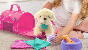The Best Dog Stuffed Animals for Your Child
