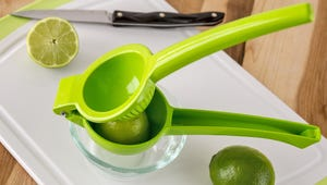 The Best Lime Juicers for Your Kitchen