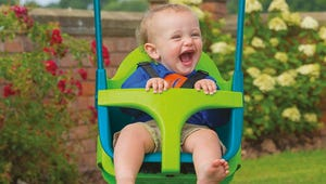 The Best Baby Swings for Your Little One