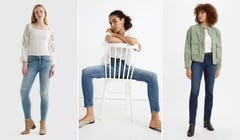 The 4 Jean Lengths, and Which Type You Should Get