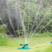 The Best Backyard Sprinklers for Effective Lawn Care