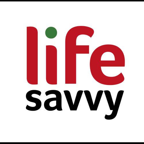 LifeSavvy Logo