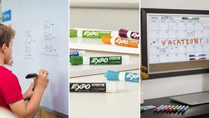 The Best Dry Erase Markers for Every Classroom