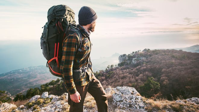 What's the Difference Between Hiking and Trekking?
