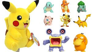 The Best Pokemon Gifts for All Pokemon Fans