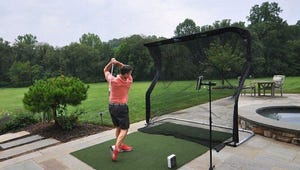 The Best Golf Hitting Nets to Help You Master Your Swing