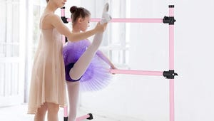 The Best Ballet Barres for Training Perfection