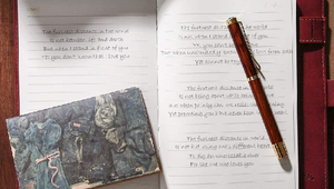 The Best Diaries for Recording Your Memories