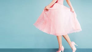 The Best Pink Dresses for Women