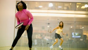 The Best Racquetball Racquets to Help You Improve Your Game