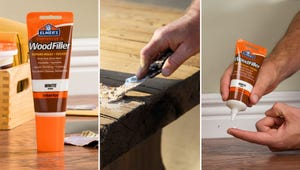 The Best Wood Fillers for Your Home