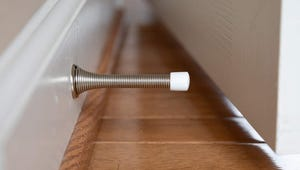 The Best Door Stoppers for Your Home