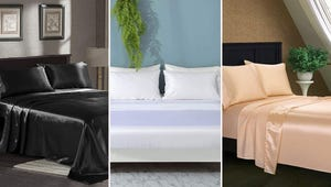 Silky Smooth Sheets for Refreshing Sleep