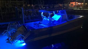 The Best Lights to Transform Your Boat