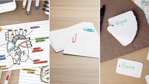 The Best Flash Cards for Students of All Ages