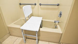 The Best Chairs for Assisted Showers