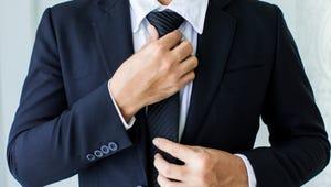 The Best Neckties for Career-Driven Men