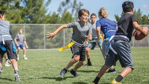The Best Flag Football Sets for Weekend Pick-Up Games