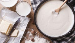 How to Make Béchamel Sauce from Scratch