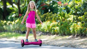 The Best Hoverboards that Kids Can Ride