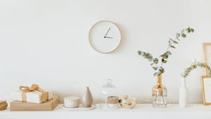 The Best Wall Clocks for Keeping Track of Time