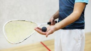 The Best Balls for Racquetball Players