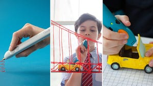 The Best 3D Pens for Amazing Designs