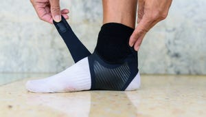The Best Ankle Braces for Secure Movements