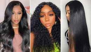 Glamorous Lace Front Wigs for You