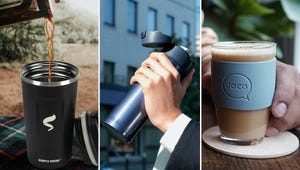 The Best Travel Mugs to Keep Your Drink Insulated