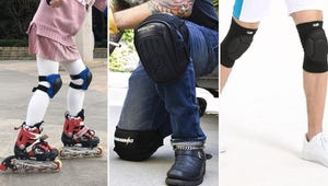 The Best Knee Pads to Keep You Safe