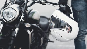 The Best Motorcycle Helmets to Wear While Cruising
