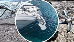 The Best Anchors to Hold Your Boat in Place