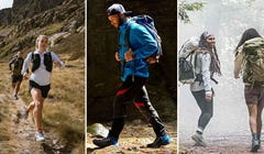How to Select the Right Hiking Footwear for Happy, Comfy Feet