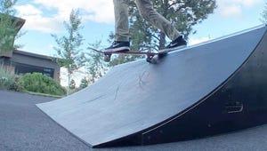 The Best Skateboard Ramps for Beginners
