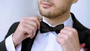 The Best Bow Ties for Any Formal Occasion