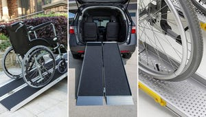 The Best Wheelchair Ramps for Easy Access