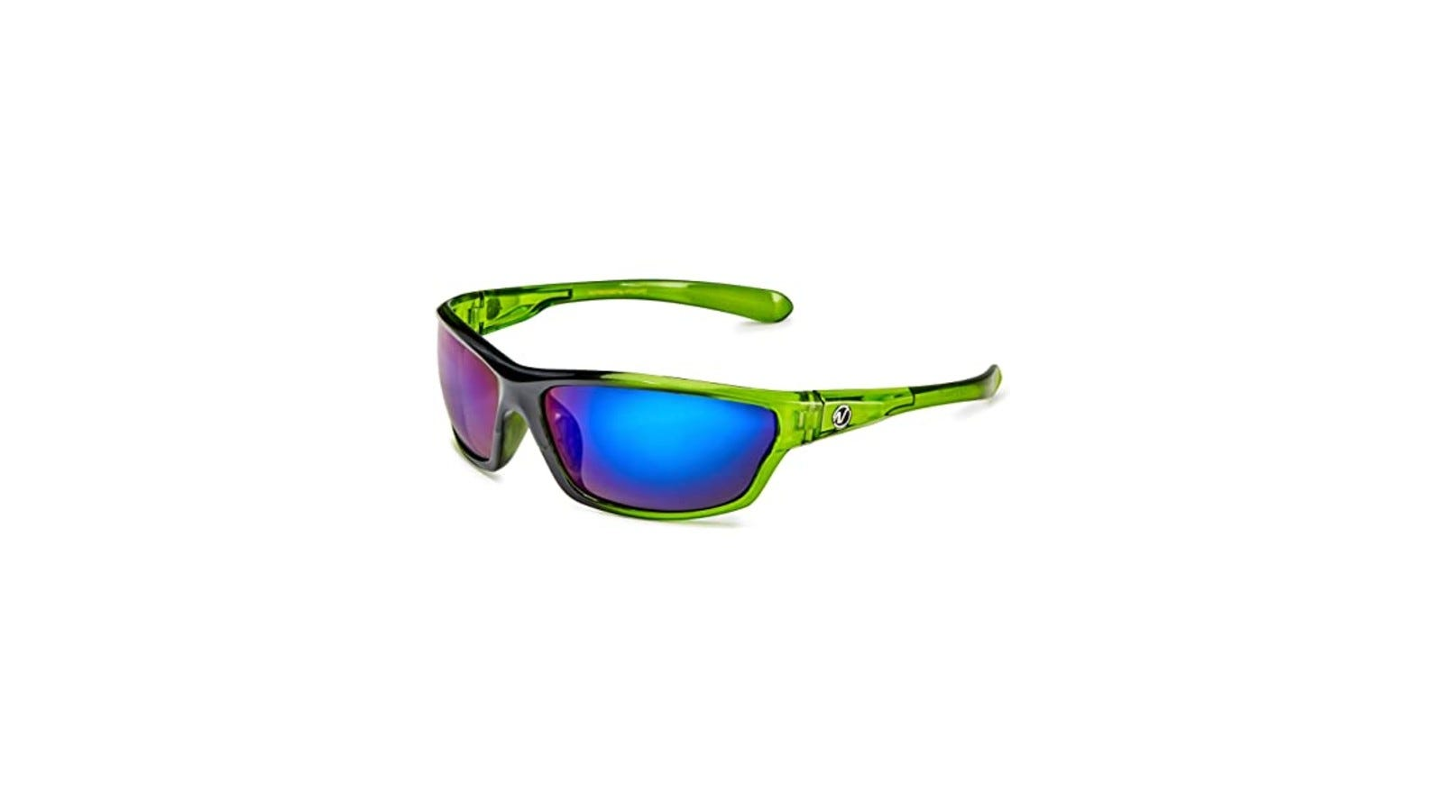 These sports sunglasses offer many unique color schemes