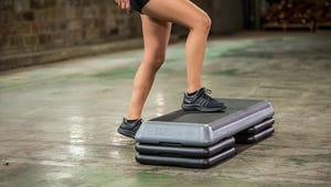 The Best Step Platforms for Aerobic Exercises